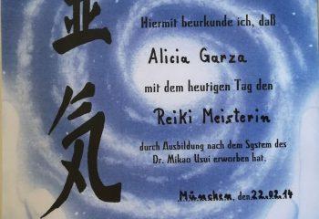 Reiki Masterin_Alicia Garza